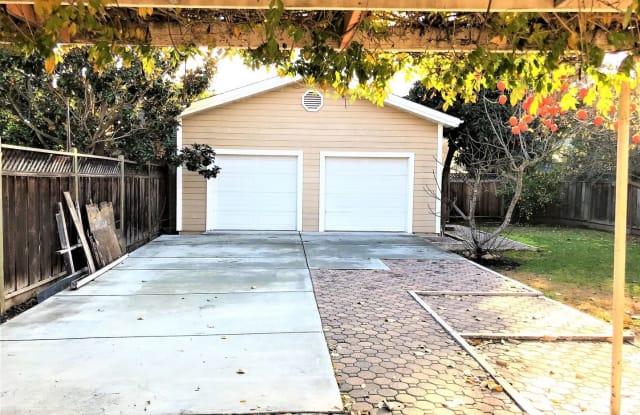 512 Fisk Ave. - 512 Fisk Avenue, San Jose, CA 95125