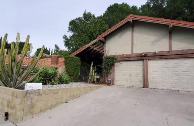 11510 Yolanda Ave - 11510 Yolanda Avenue, Los Angeles, CA 91326