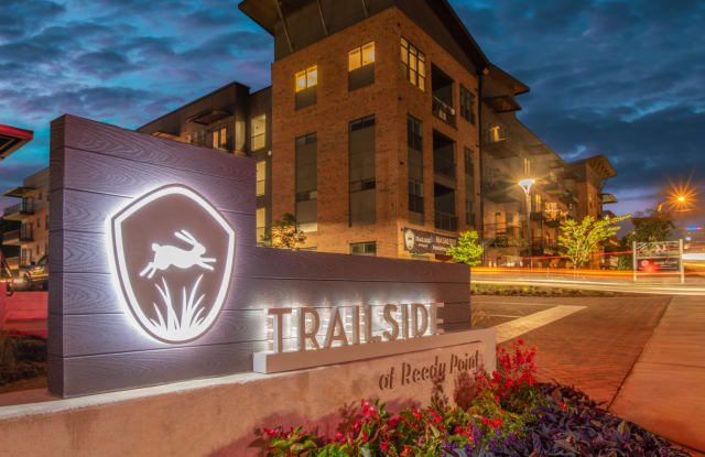 Trailside at Reedy Point - 200 South Academy Street, Greenville, SC 29601