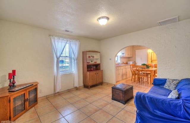 415 Gomez Ave NE - 415 Gomez Avenue Northeast, Albuquerque, NM 87102