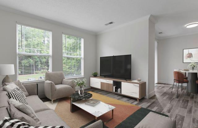 The Ashton Apartments - 8224 Green Lantern St, Raleigh, NC 27613