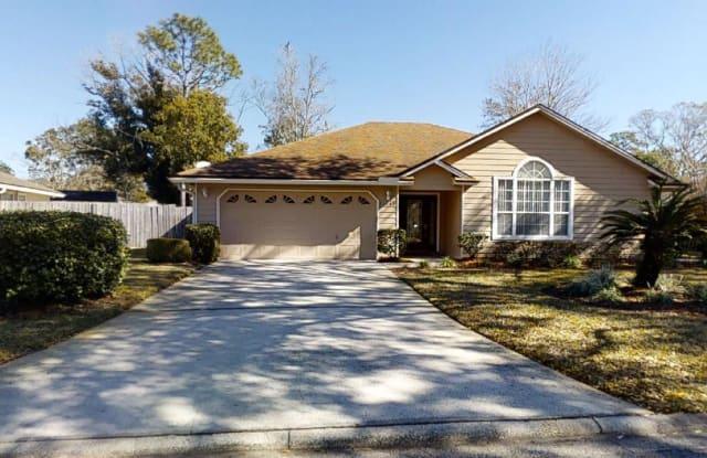 11645 Lazy Willow Lane - 11645 Lazy Willow Lane, Jacksonville, FL 32223