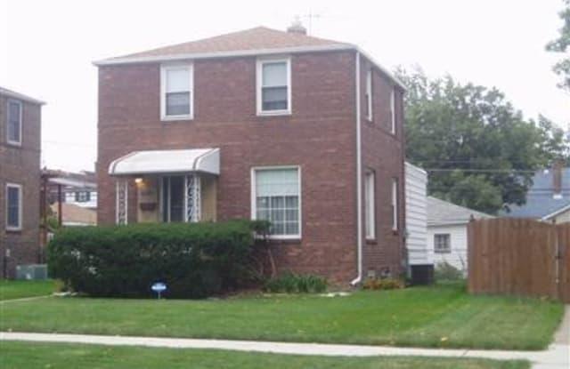 6728 Wicker Avenue - 6728 Wicker Avenue, Hammond, IN 46323