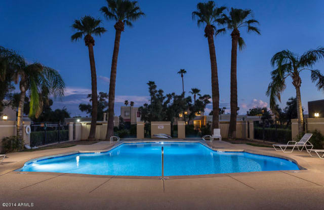 5021 N 83RD Street - 5021 North 83rd Street, Scottsdale, AZ 85250