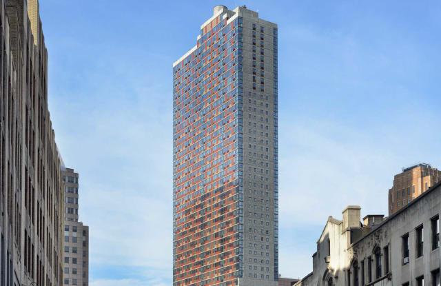 The Brooklyner - 111 Lawrence St, Brooklyn, NY 11201