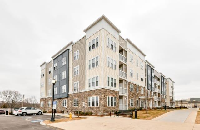 130 University Unit 1112 - 130 University Avenue, Norfolk County, MA 02090