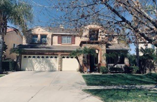 4275 Floyd Drive - 4275 Floyd Drive, Corona, CA 92883
