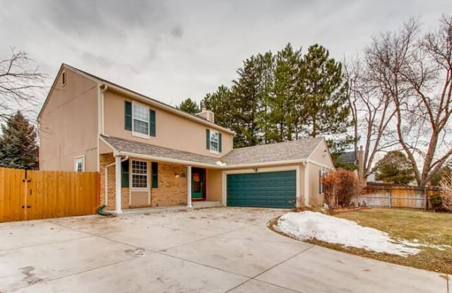 10560 West 104th Place - 10560 West 104th Place, Westminster, CO 80021