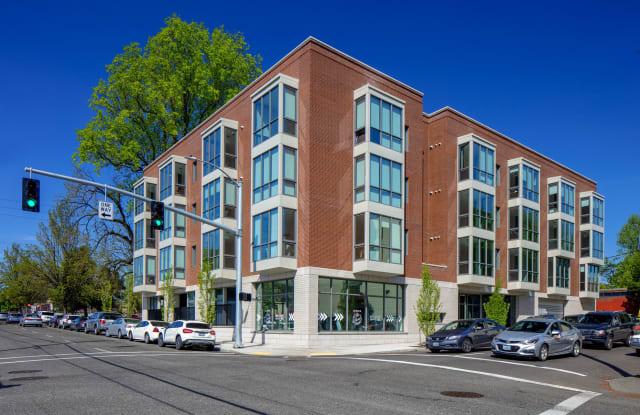 Ella Marie Apartments - 1205 Southeast Morrison Street, Portland, OR 97214