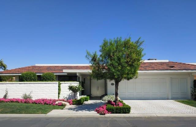 39 Mayfair Drive - 39 Mayfair Drive, Rancho Mirage, CA 92270