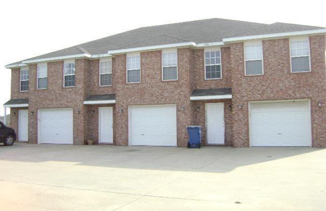 4100  SW Shadowrock  PL Unit #2 - 4100 Southwest Shadowrock Place, Bentonville, AR 72712