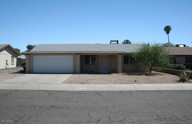 307 W KRISTAL Way - 307 West Kristal Way, Phoenix, AZ 85027
