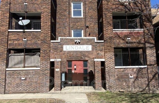 3000 E Linwood Blvd - 3000 East Linwood Boulevard, Kansas City, MO 64128