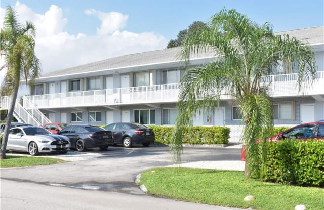 2175 NE 56th St - 2175 Northeast 56th Street, Fort Lauderdale, FL 33308