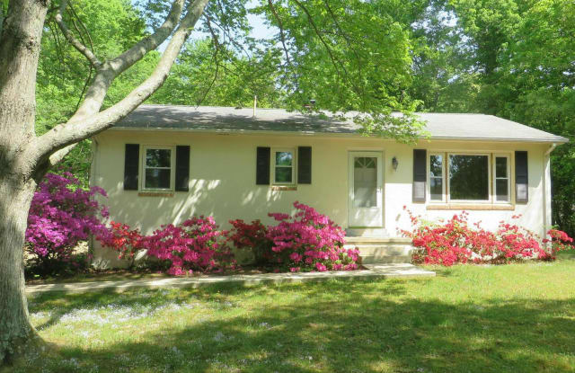 39520 HARPERS CORNER ROAD - 39520 Harpers Corner Road, St. Mary's County, MD 20659