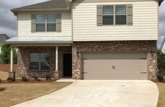 317 Concord Terrace - 317 Concord Ter, McDonough, GA 30253
