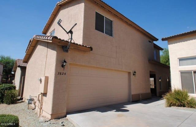 3824 W OREGON Avenue - 3824 West Oregon Avenue, Phoenix, AZ 85019