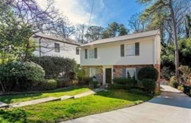 2260 Stephen Long Drive NE - 2260 Stephen Long Drive Northeast, Atlanta, GA 30305