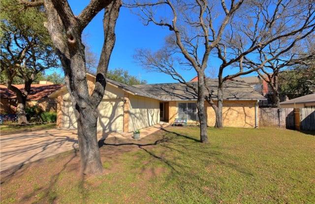 8808 Pineridge DR  #A - 8808 Pineridge Drive, Austin, TX 78729
