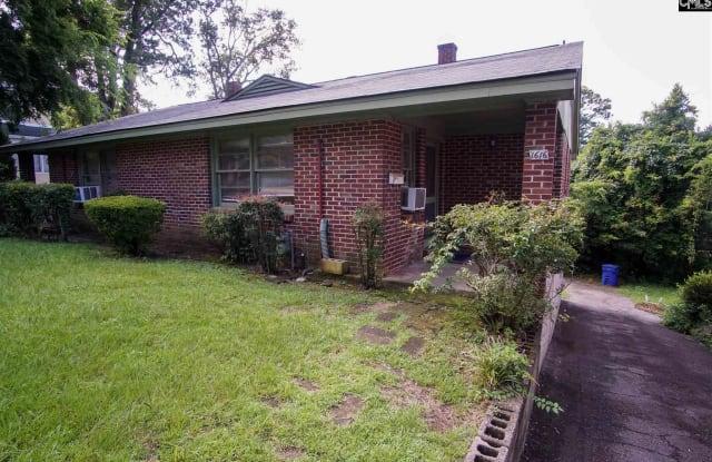 1618 Heyward Street - 1618 Heyward St, Columbia, SC 29205