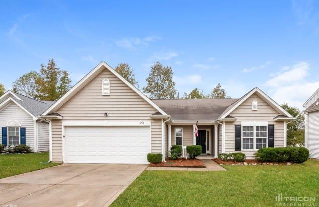 8719 Firestreak Drive - 8719 Firestreak Drive, Charlotte, NC 28216