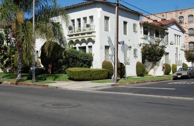 372 South Cochran Avenue - 372 South Cochran Avenue, Los Angeles, CA 90036