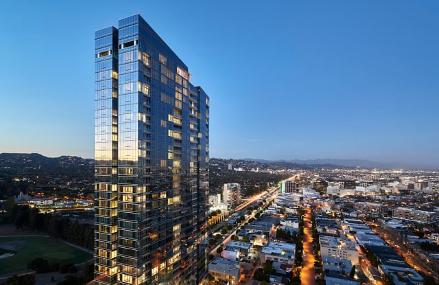 Ten Thousand - 10000 Santa Monica Boulevard, Los Angeles, CA 90067