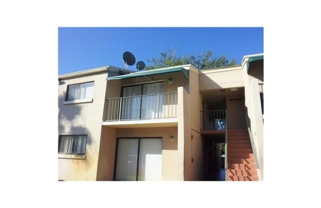 7401 Southwest 152ND AVE 1-202 - 7401 SW 152nd Ave, Kendall West, FL 33193