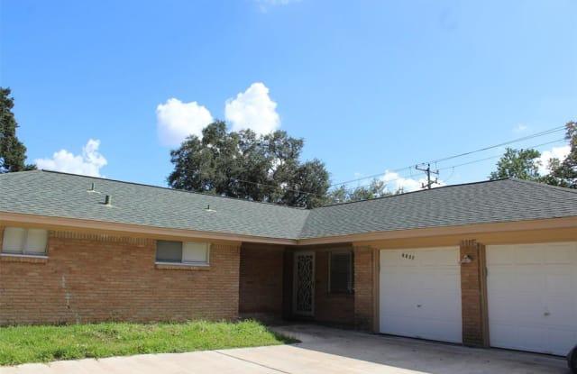 6637 Sandstone Street - 6637 Sandstone Street, Houston, TX 77074