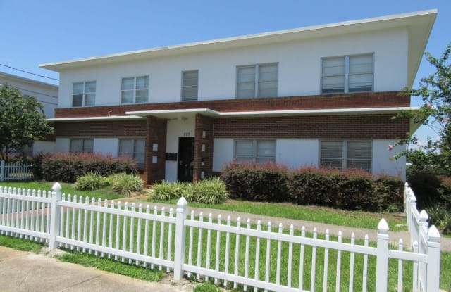 809 Cherry St. #5 - 809 Cherry Street, Panama City, FL 32401