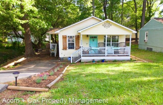 1606 Joe Louis Avenue - 1606 Joe Lewis Avenue, Raleigh, NC 27610