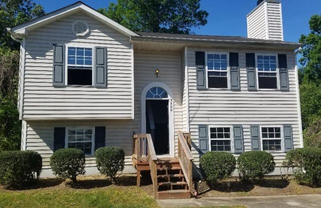 5500 Brandycrest Dr - 5500 Brandycrest Drive, Raleigh, NC 27610