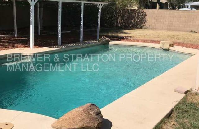 6815 West Carol Avenue - 6815 West Caron Drive, Peoria, AZ 85345