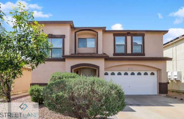 11525 West Flores Drive - 11525 West Flores Drive, El Mirage, AZ 85335