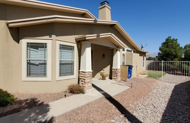5104 Hunters Glenn Street - 5104 Hunters Glenn Court, El Paso, TX 79932