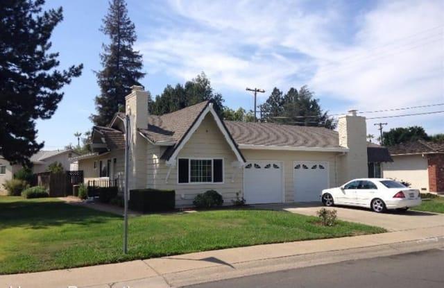3014 Chestnut Hill Drive - 3014 Chestnut Hill Dr, Sacramento, CA 95826