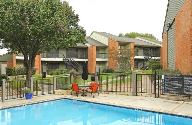 The Park at Stone Creek - 9200 North Plz, Austin, TX 78753