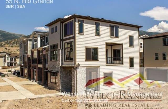 55 N. Rio Grande - 55 N Rio Grand Ave, Farmington, UT 84025