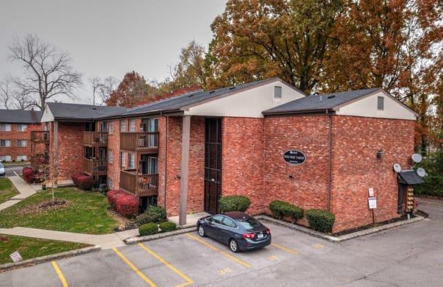 Tarpis Woods - 3642 Tarpis Ave, Cincinnati, OH 45208