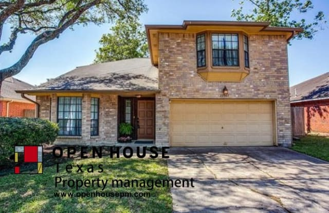 22507 Round Valley Drive - 22507 Round Valley Drive, Harris County, TX 77450