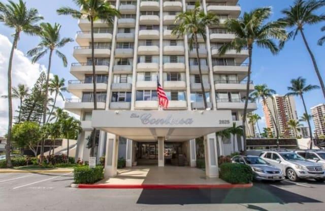 2825 South King Street - 2825 South King Street, Honolulu, HI 96826