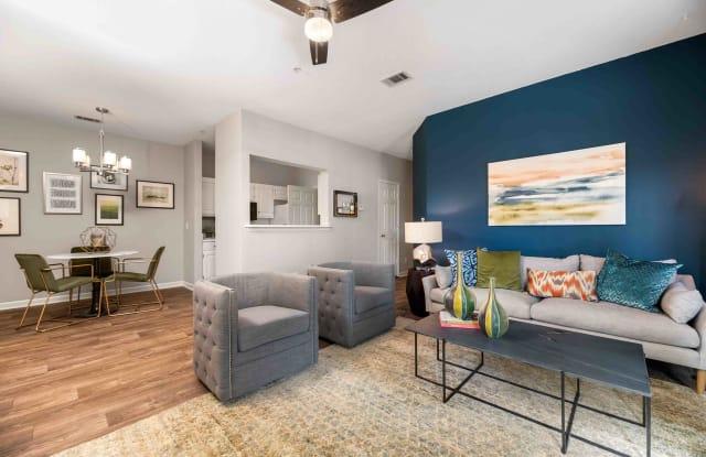 Walden Pond Apartments - 7840 Moon Rd, Columbus, GA 31909