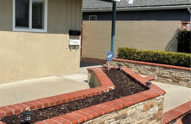 15521 Oakbury Drive - 15521 Oakbury Drive, La Mirada, CA 90638