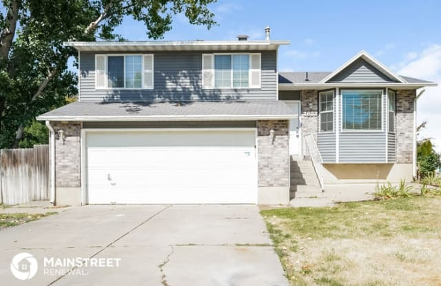 2802 West 4375 South - 2802 West 4375 South, Roy, UT 84067