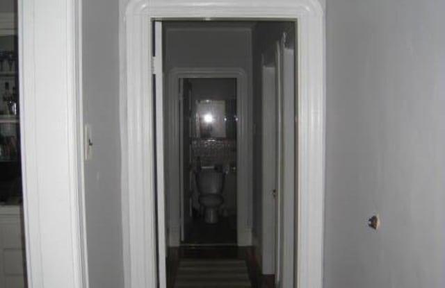 34 Calvin St. - 34 Calvin Street, Somerville, MA 02143