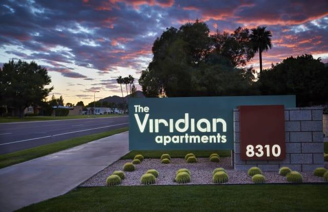 Viridian - 8310 E McDonald Dr, Scottsdale, AZ 85250