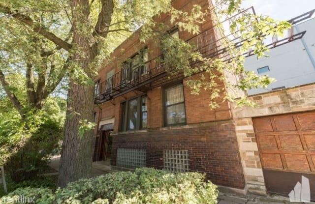 6043 NORTH NORTHWEST HIGHWAY 10 - 6043 N Northwest Hwy, Chicago, IL 60631