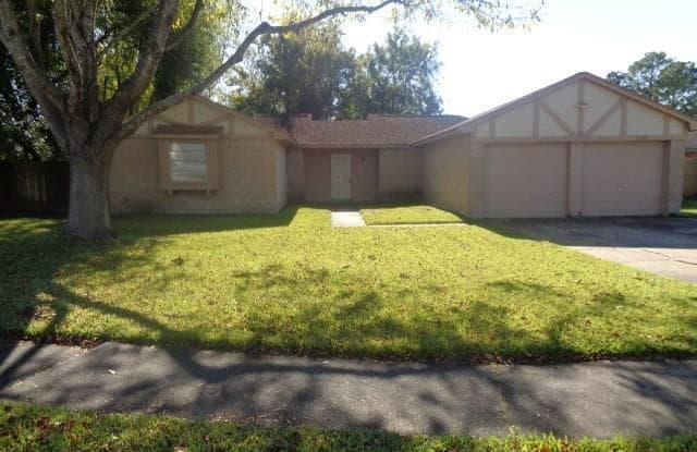 17314 Herrnhut Drive - 17314 Herrnhut Drive, Harris County, TX 77598