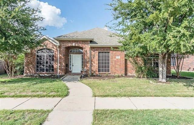 5512 Glenview Lane - 5512 Glenview Lane, The Colony, TX 75056