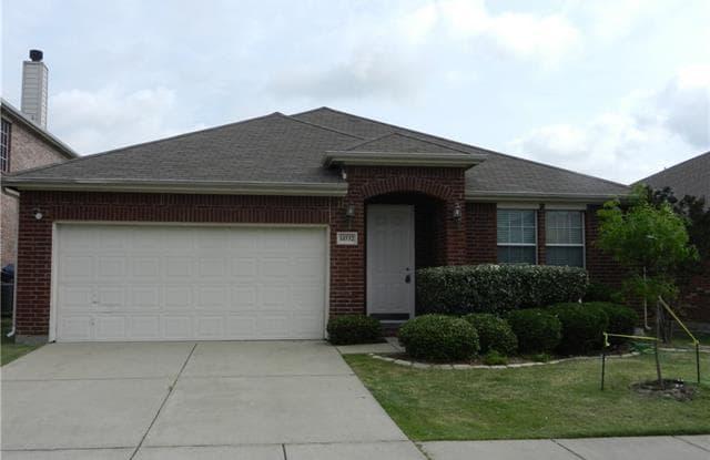 14532 Logan Springs Drive - 14532 Logan Springs Drive, Denton County, TX 75068